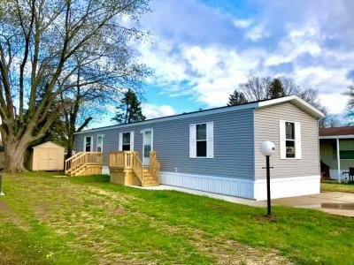Mobile Home at 3535 E. Cook Street Site 66 Springfield, IL 62703