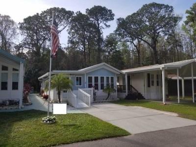 Mobile Home at 138 Travel Park Dr., Spring Hill, FL 34607