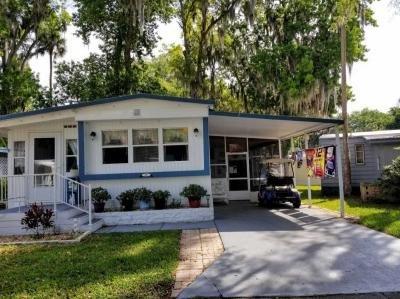 Mobile Home at 20 Carriage Bay Ct Daytona Beach, FL 32119