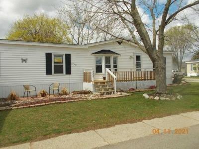 Mobile Home at 3555 Toronto Trl Wayland, MI 49348