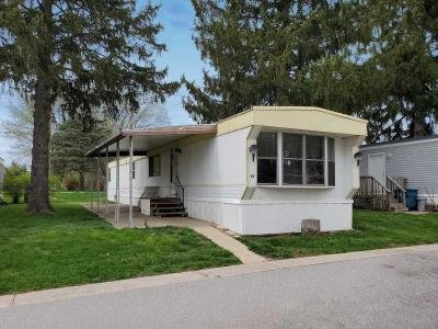 Mobile Home at 401 S. Deer Creek Lot 28 Galveston, IN 46932