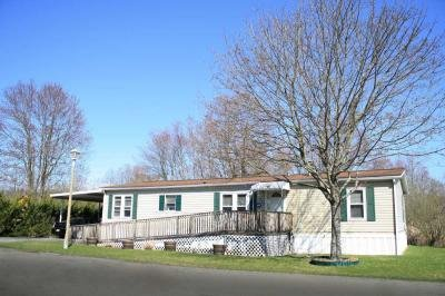 Mobile Home at 202 Garden Drive Lafayette, NJ 07848
