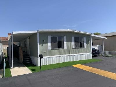 Mobile Home at 9080 Bloomfield Street #291 Cypress, CA 90630