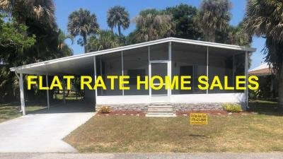 Mobile Home at 6071 River Grove Dr Micco, FL 32976