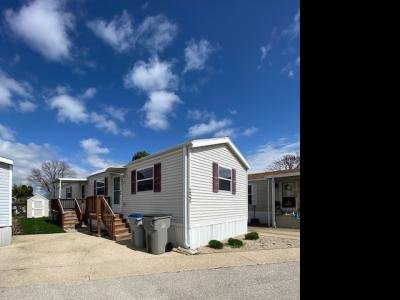 Mobile Home at 4221 S 6th St. #b-26 Milwaukee, WI 53221
