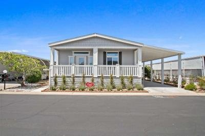 Mobile Home at 15111 Pipeline Ave #19 Chino Hills, CA 91709