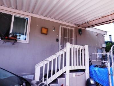 Mobile Home at 1461 W Mission Blvd #77 Pomona, CA 91766