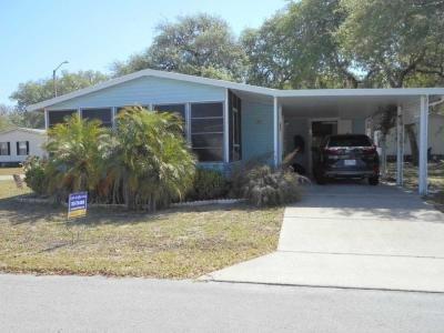 Mobile Home at 443 Carnation Drive Fruitland Park, FL 34731