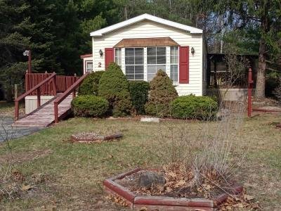 Mobile Home at 2 Pines Mobile Home Park Fort Edward, NY 12828
