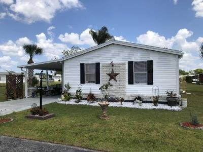 Mobile Home at 4810 NW Hwy 72 #152 Arcadia, FL 34266