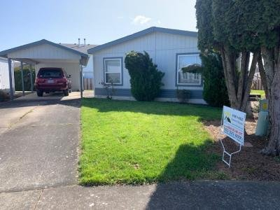 Mobile Home at 3440 Hiddenview Ln NE Salem, OR 97305
