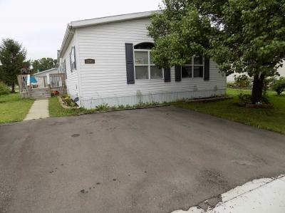Mobile Home at 9249 W Timberview Newport, MI 48166