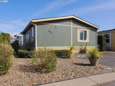 Mobile Home at 16430 SE 80th Ave Milwaukie, OR 97267