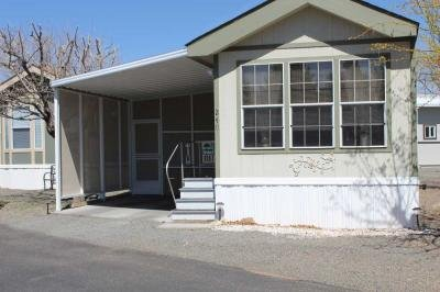 Mobile Home at 11250 E.state Route 69 #240 Dewey, AZ 86327