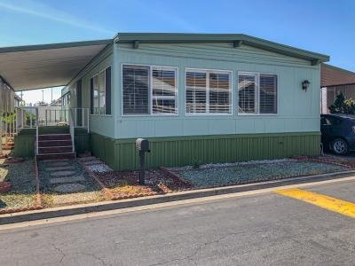 Mobile Home at 10550 Western Ave # 3 Stanton, CA 90680