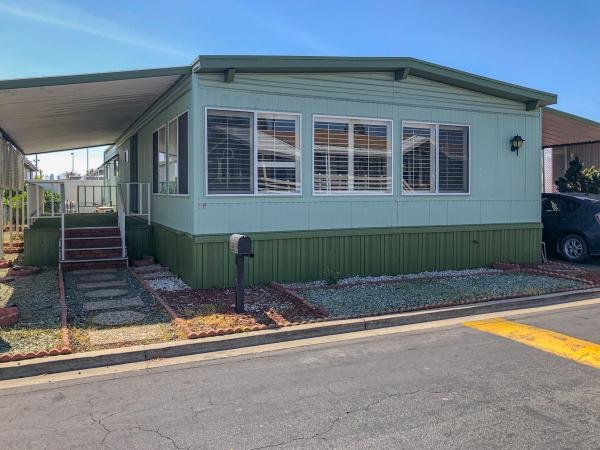 Photo 1 of 2 of home located at 10550 Western Ave # 3 Stanton, CA 90680