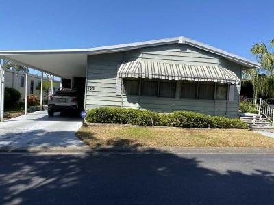 Mobile Home at 795 County Rd 1 Lot 122 Palm Harbor, FL 34683