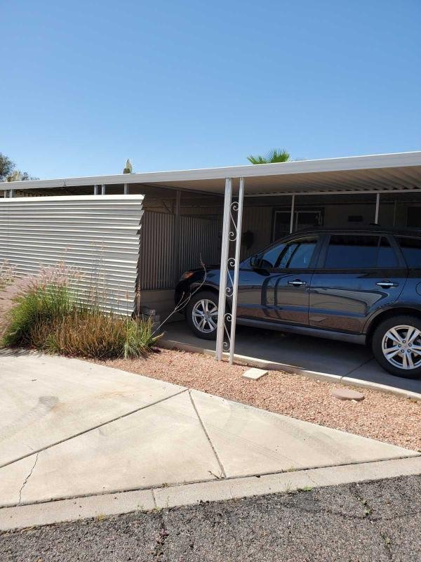 1974 Fleetwood Mobile Home For Sale