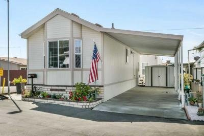 Mobile Home at 1020 Bradbourne Ave #47 Duarte, CA 91010