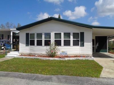 Mobile Home at 7119 Sonora Av New Port Richey, FL 34653