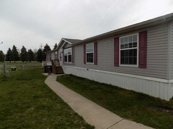 1996 Redman Mobile Home For Sale