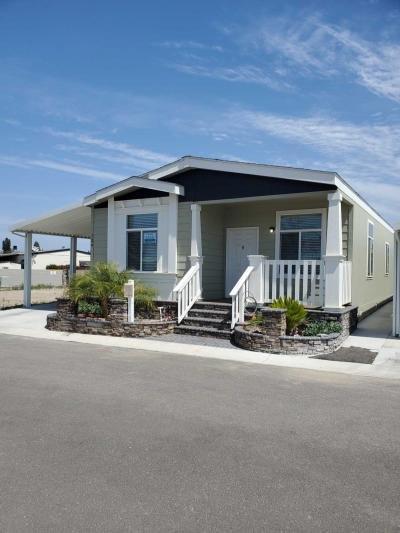 Mobile Home at 692 Adele Lane Orange, CA 92867
