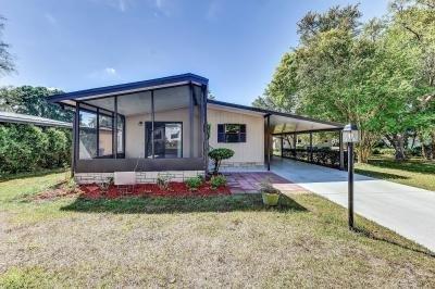 Mobile Home at 335 Raintree Circle Deland, FL 32724