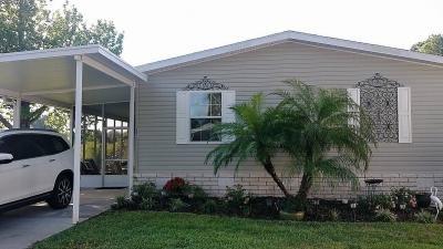 Mobile Home at 815 Water Ridge Drive Debary, FL 32713