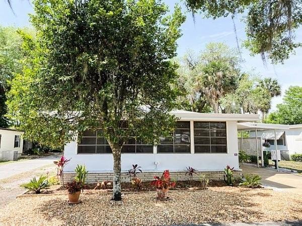 1974 BENCH Mobile Home For Sale