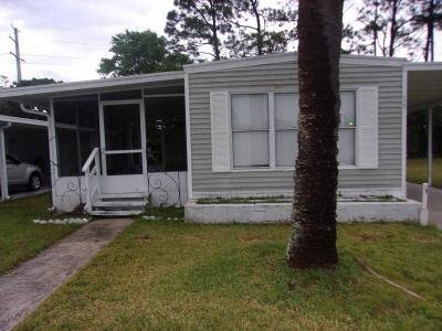 Mobile Home at 1335 Flemming Ave Ormond Beach, FL 32174