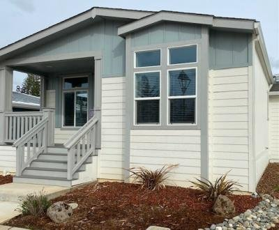 Mobile Home at 10024 Golden Shore Dr Grass Valley, CA 95949