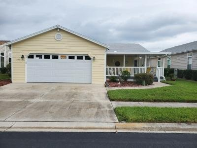Mobile Home at 2409 Pier Dr Ruskin, FL 33570