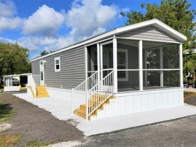 Mobile Home at 407 Crabapple Court SW Labelle, FL 33935