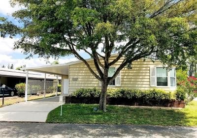Mobile Home at 1202 Yellowstone Dr, #c02 Naples, FL 34110