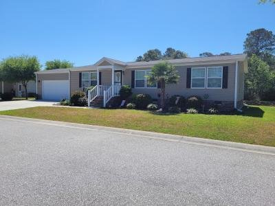 Mobile Home at 277 Woodcarver Circle Ladson, SC 29456