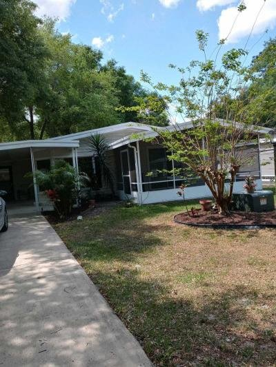 Mobile Home at 341 Knot Way Deland, FL 32724