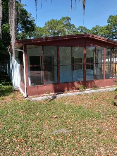 Mobile Home at 134 Oak Leaf Circle Deland, FL 32724