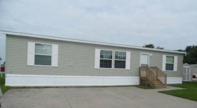 Mobile Home at 384 Brookside Manor Goshen, IN 46526