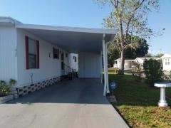 Side of Home Carport