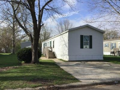 Mobile Home at 26 Brookside Manor Goshen, IN 46526