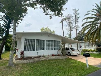 Mobile Home at 44 Cedar In The Wood Port Orange, FL 32129