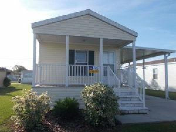 2016 Trinity Mobile Home For Rent