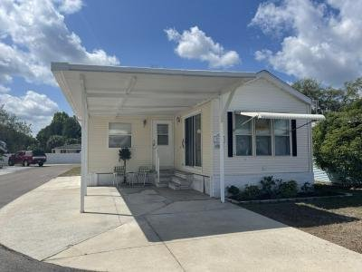 Mobile Home at 37644 Birchcrest Lane Zephyrhills, FL 33541