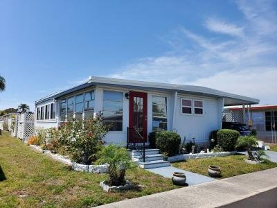 Mobile Home at 66228 Eaton Road Pinellas Park, FL 33782