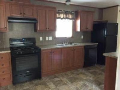 Mobile Home at 58 Burr Oak Drive Coopersville, MI 49404