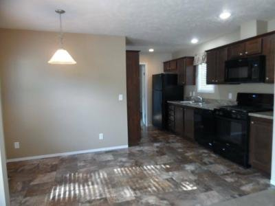 Mobile Home at 212 Pin Oak Drive Coopersville, MI 49404