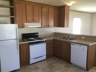 Mobile Home at 2810 Mallow Elkhart, IN 46514