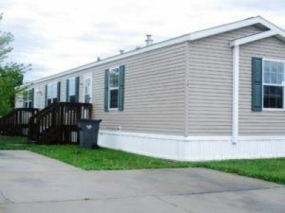 Mobile Home at 534 Brookside Manor Goshen, IN 46526