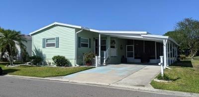 Mobile Home at 2119 Cypress Cross Dr Lakeland, FL 33810
