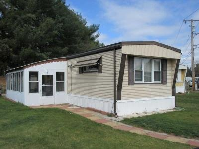 Mobile Home at Unit #1 Harmony Home Village Chicopee, MA 01020